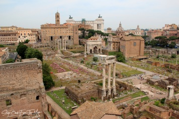 Romos Forumas (Foro Romano)