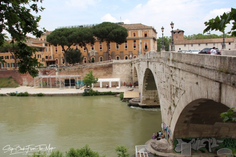 Cestio tiltas