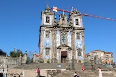 Šv. Ildefonco bažnyčia